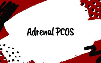 Adrenal PCOS – What it is & what to do about it
