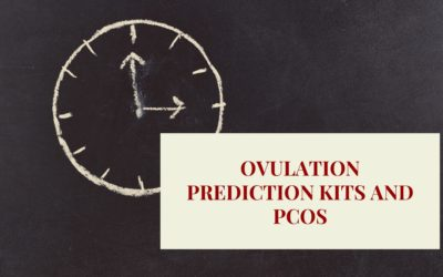 Ovulation prediction kits and PCOS